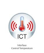 ICT Interface Control Temperature