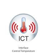 ICT Interface Control Temperature