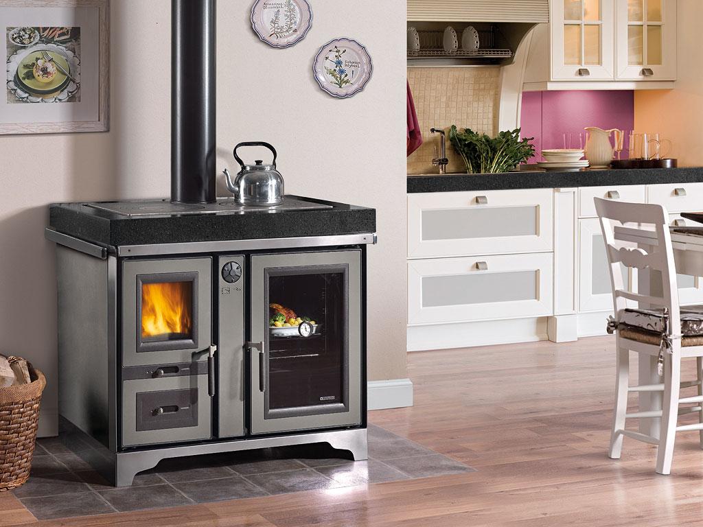 modelos de fogões a lenha. Recuperadores de calor e fogão de cozinha  #AA6B21 1024 768